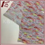 Folhas de Impressão Padrão 100% Rayon Tecido Crepe