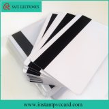 印刷できるインクジェットブランクのHicoの磁気ストライプのカード