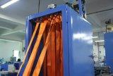 Polyester, das Material-Bildschirm-Drucken-Maschine mit der 43cm Breite peitscht