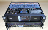 4CH Professionele versterkers, lineaire versterker Audio, Best stereo versterkers (FP10000Q)