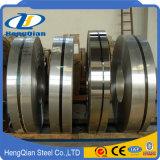 ASTM 201 304 430 a laminé à froid la bande d'acier inoxydable
