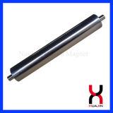 Acier inoxydable 304/316 barre d'aimant de néodyme avec l'amorçage externe