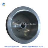 Customed CNC alliage en aluminium à usinage de précision la partie