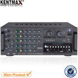 Canali multipli di alto livello 120 watt 4 Ohm di karaoke di amplificatore di musica