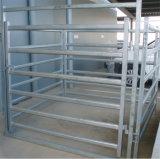 Используется скот лошадь Corral панели домашнего скота и лошадей Панель управления/ Панель управления/ крупного рогатого скота, овец панели
