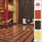 600X900mm Marmorstein glasig-glänzende Polierporzellan-Fußboden-Fliesen (VRP69M009)