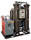 Planta da separação do ar do gerador do nitrogênio do patim da pureza elevada 99.999% PSA