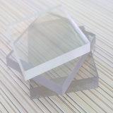 Strato di plastica trasparente UV per il coperchio del tetto del balcone