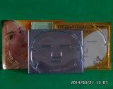 Plateau en plastique clair d'ampoule d'OEM pour le masque cosmétique