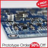 Costo Asamblea Prototipo eficaz RoHS llave en mano PCB
