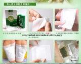 Traitement de désintoxication de bambou Pilaten Soins des pieds Masque de pied