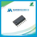 O CI novo e original Lm324apw quadruplica o amplificador operacional CI