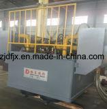 Machine de presse hydraulique de huit piliers pour la porte