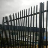 Fabricant direct de clôtures de sécurité tubulaire de haute sécurité