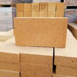 L'argile en brique réfractaire