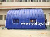 Abrigo esperto inflável portátil do reparo