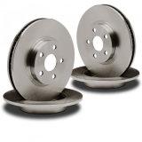 OE Standardpersonenkraftwagen-Bremsen-Installationssatz-Bremsen-Platten