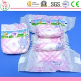 Изготовление пеленки младенца оптовой продажи продукта младенца наслаждения M60 устранимое