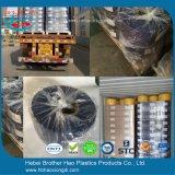 De industriële ESD Super Duidelijke Flexibele Broodjes van het Gordijn van de Deur van pvc Plastic