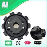 Tenditore di /Chain delle ruote dentate di plastica di nylon della catena di convogliatore/puleggia Chain