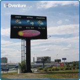 el panel electrónico a todo color al aire libre de pH8 LED para hacer publicidad