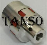 モーターと減力剤の間で使用されるくもが付いているTSの屈曲のカップリング