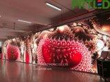 실내 옥외를 위한 호리호리한 Die-Casting 알루미늄 임대료 P4 LED 위원회 (크기 500*500 mm/500*1000 mm)
