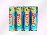 Batería alcalina del AA Lr6 Am3