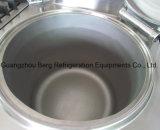 台所のための産業新しい条件のステンレス鋼のガススープやかん