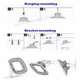 400W Metal Halide Lamp LED substituição 130lm / W impermeável 160 Watts 150W iluminação LED Court Court