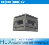 Verzinkte Eckhalter für Profil des Aluminium-3030