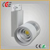 Voyant feux de piste AC110V/220V 15W/18W à LED Spot LED feux de piste La piste de lampes de feux de lumière LED d'éclairage LED