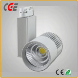 Voyant feux de piste AC110V/220V 15W/18W à LED feux de piste Spot LED Lampes de feux de piste