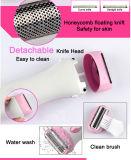 Waschbarer Abbau der Schönheits-Geräten-Trimmer-Dame-Shaver Epilator Hair Remover