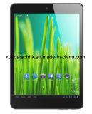 Ações Android do núcleo do quadrilátero do PC da tabuleta de WiFi 7029 A800