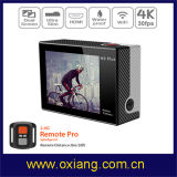 4k 30fps Sport Camera WiFi Sport Action Camera Ox-H9plus