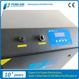 Colector 2017 de polvo de la máquina de la marca del laser de la fibra para el metal de la marca del laser (PA-500FS-IQ)
