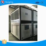 industrielle Luft abgekühlter Kühler des Wasser-15kw für Spritzen-Maschine