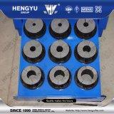 Macchina di piegatura elettronica e manuale del migliore tubo flessibile idraulico di vendita 1/4 di pollice - 4 pollici