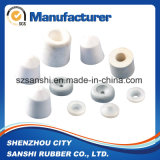 الصين زوّد مصنع صنع وفقا لطلب الزّبون موقف مطّاطة