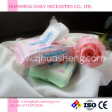 20*20cmの赤ん坊の表面ティッシュ、敏感な皮、Nonwoven布、Washclothのための100%の金庫