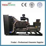 200kw Sdec 디젤 엔진 힘 전기 발전기 디젤 엔진 발전기 세트