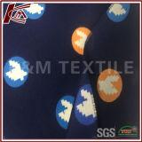 16mm Afgedrukte hoog-Stretchability 100 Silk Crepe DE Chine Fabric met 135cm