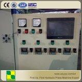 H-Frame de buena calidad máquina de la prensa hidráulica de la marca Zhengxi