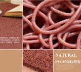 Stuoia antiscorrimento della moquette della bobina del PVC della stuoia del pavimento di prezzi poco costosi