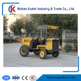 mini descarregador SD15 do local 1.5tons