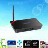 2016 Hot S912 Octa Núcleo 2g 16g X92 TV Box
