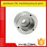 Het Roestvrij staal CNC die van het Aluminium van de hoge Precisie Delen machinaal bewerken wiegelt het Anodiseren van de Kleur