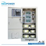 type sans contact de 50kVA IP54 stabilisateur électronique de tension de 3 phases