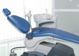 كرسي تثبيت أسنانيّة مع [فدا] سعر رخيصة وحدة أسنانيّة